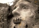 A New Book Reveals a Barre Stonecarver's Leading Role at Mount Rushmore