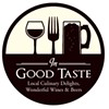 A New Food Event, In Good Taste, in Franklin County