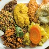 Ethiopian Food Is Hot in Burlington