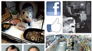 Vermont Police Facebook Pages Get Likes ... and Hates
