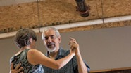 A Tango Music and Dance Community Flourishes in Vermont