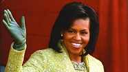 A UVM Prof Explores Why We Love the First Lady