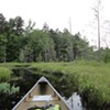 A Writer Follows the Water in Adirondack Park