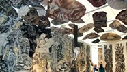 """After a Lifetime of """"Cheap Art"""" Making, Bread and Puppet's Founder Installs a Museum Show"""