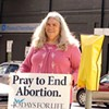 An Anti-Abortion Attorney Challenges Burlington's No-Protest Zone