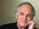 Alan Alda Talks Science at UVM