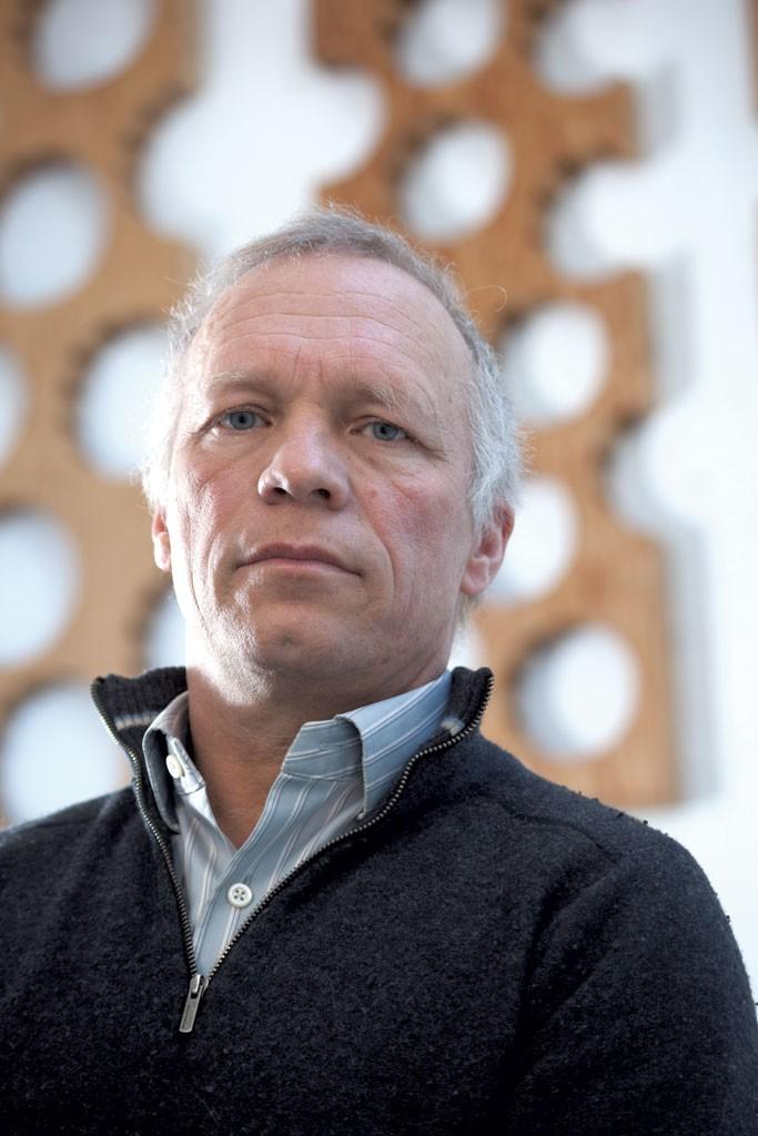 Alan Matson - MATTHEW THORSEN