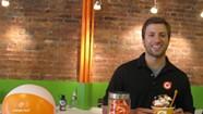 New Name for Juni's; Orange Leaf in Burlington; Sarkis's Mediterranean to Close