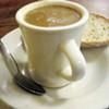 Alice Eats: Taquería de 3 Squares Café