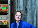 Alice Waters to Speak at Sterling College