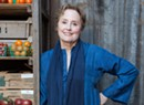 Chewing the (Local, Organic) Fat With Alice Waters