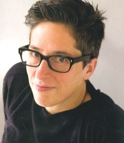 Alison Bechdel - COURTESY OF ALISON BECHDEL