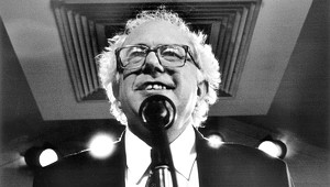 All About Bernie