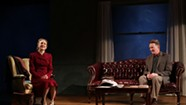 Theater Review: Orwell in America