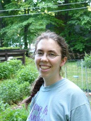 Amanda Calder