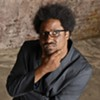 An Awkward Conversation with W. Kamau Bell