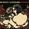 Anaïs Mitchell and Jefferson Hamer, Child Ballads