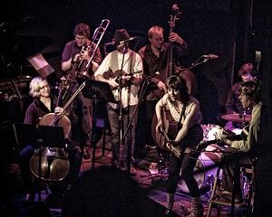 AnaÏs Mitchell & The Hadestown Orchestra