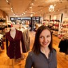 From Global Finance to Intimate Apparel, Andrea King Puts Her Savvy to Work for Women