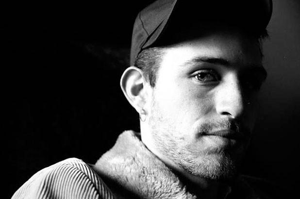 Andrew Parker-Renga