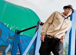 Andy Williams, DJ A-Dog