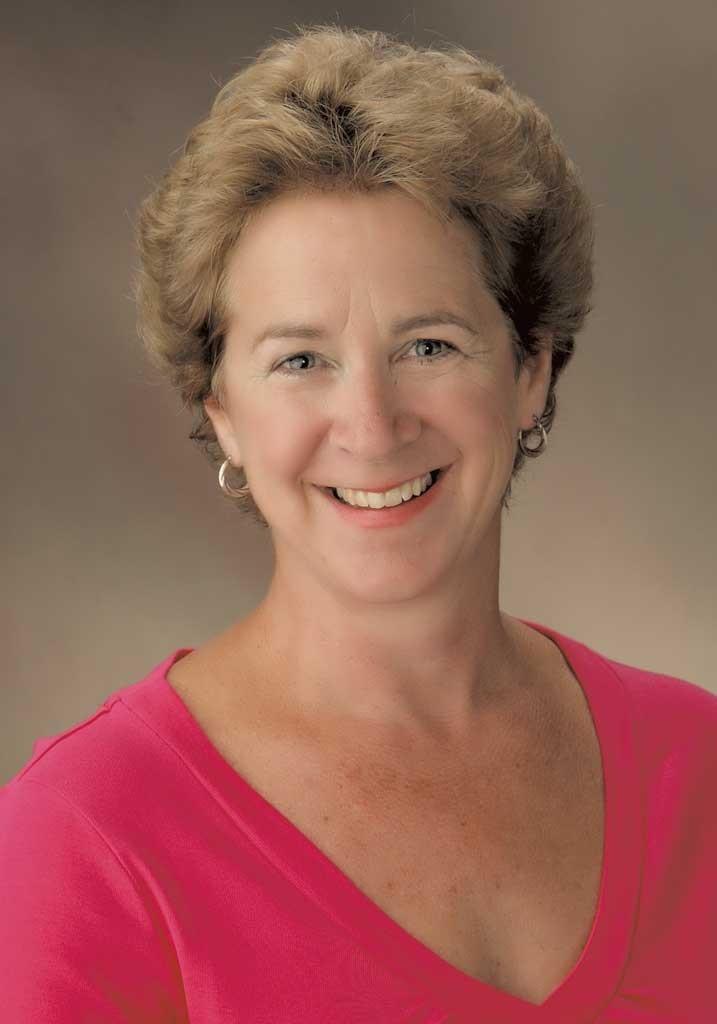 Anita Lotto - COURTESY OF MORTGAGE FINANCIAL