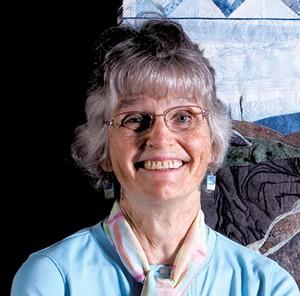 Anne Standish - MATTHEW THORSEN