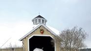 Waitsfield's Round Barn Farm Owner Seeks a Successor