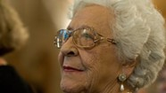 Obituary: Antoinette G. Monte,