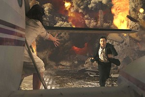 APOCALYPSE WOW Mindless as it is, Emmerich's latest does set a new standard for animated Armageddon.
