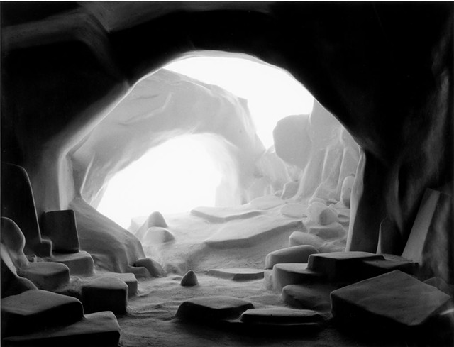 """""""Arches"""" by James Casebere"""