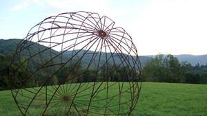 Art Review: Sculpturefest 2014, Woodstock