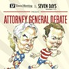 Attorney General Candidates Scheduled for Nine Debates