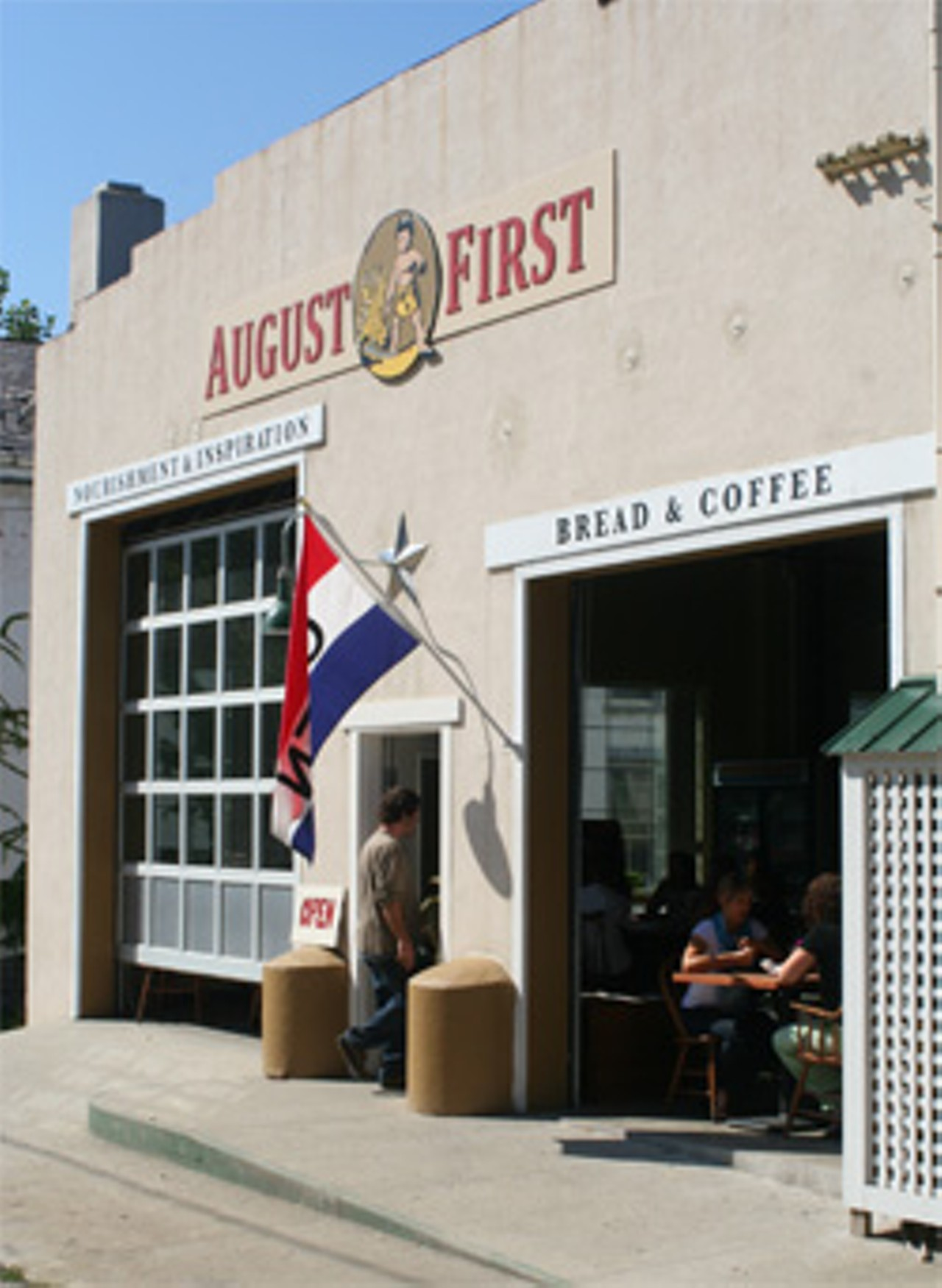 August First Bakery & Café Burlington