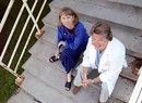 The End of Estrogen? A Vermont book reflects changes in attitudes about menopause