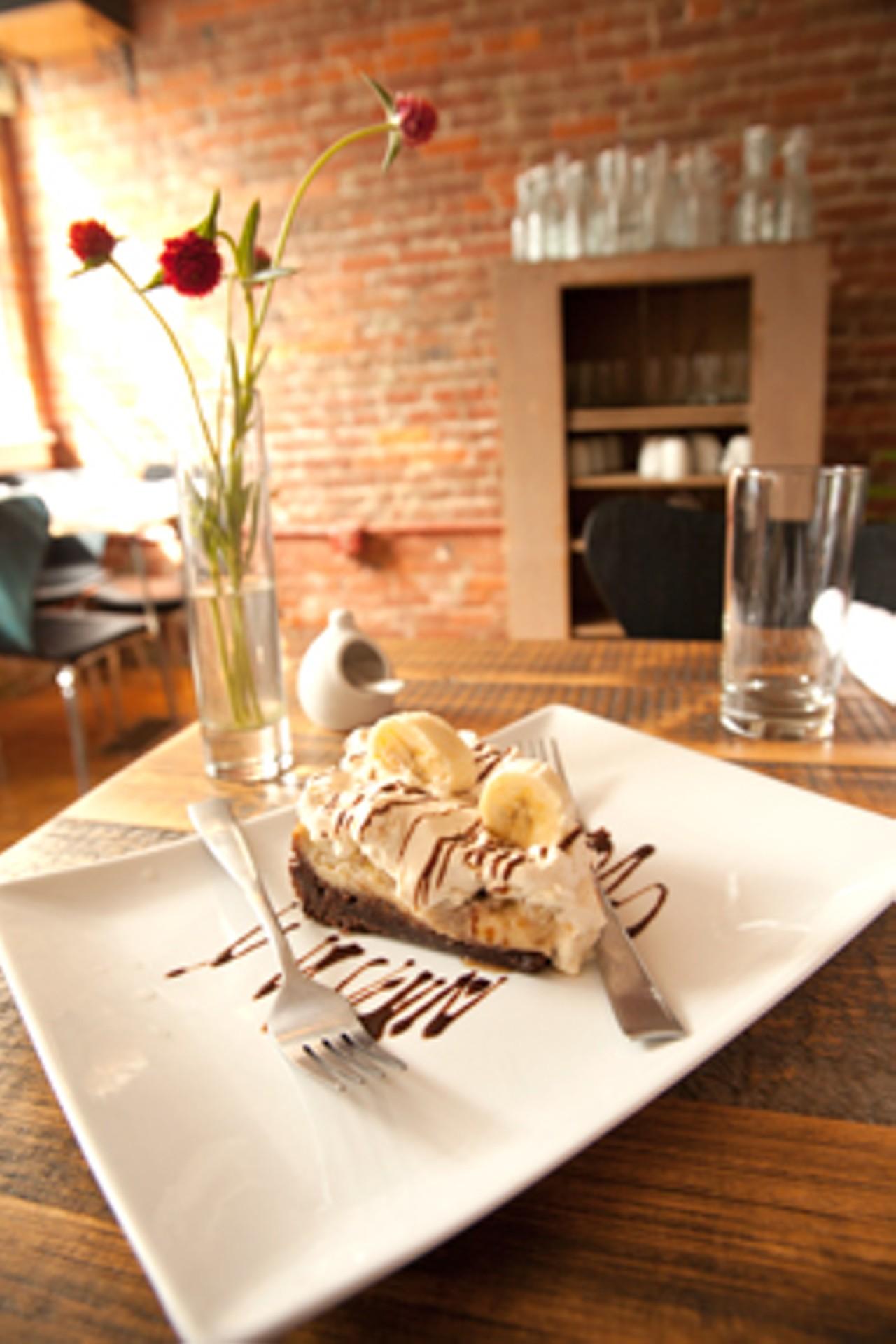 Taste Test: Revolution Kitchen | Restaurant Reviews | Seven Days ...
