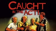 Banjo Dan & the Mid-nite Plowboys, 'Caught in the Act! Very Live Recordings 1975-2010'