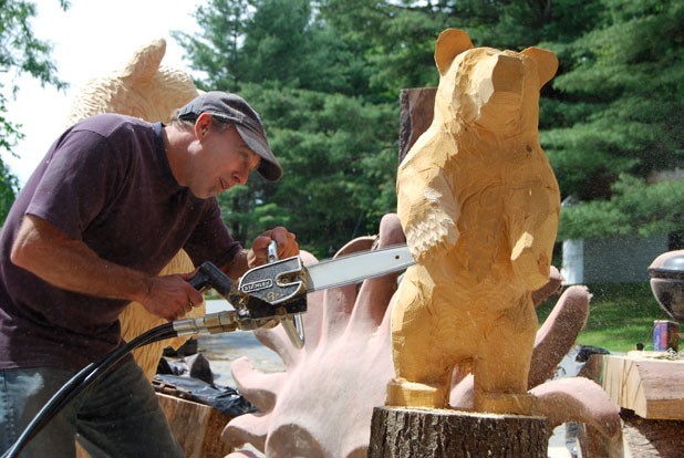 With his bear hands artist profile seven days