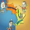 Battle for Burlington: The 2012 Mayoral Race