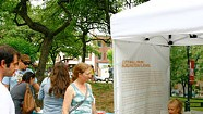 Help Imagine the Future of Burlington's City Hall Park
