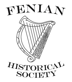 COURTESY FENIAN HISTORICAL SOCIETY