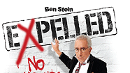 Ben Stein Comes to Burlington - and So Does His Intelligent Design Doc