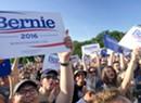 Bernie Begins: Sanders Launches His 'Political Revolution'