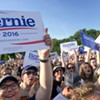 Bernie Begins: Sanders Launches His 'Political Revolution'