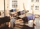 Best health club/fitness studio