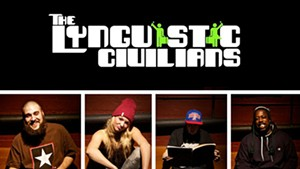 Best hip-hop artist or group