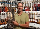 Best musical-instrument store