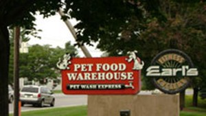 Best pet-supply store