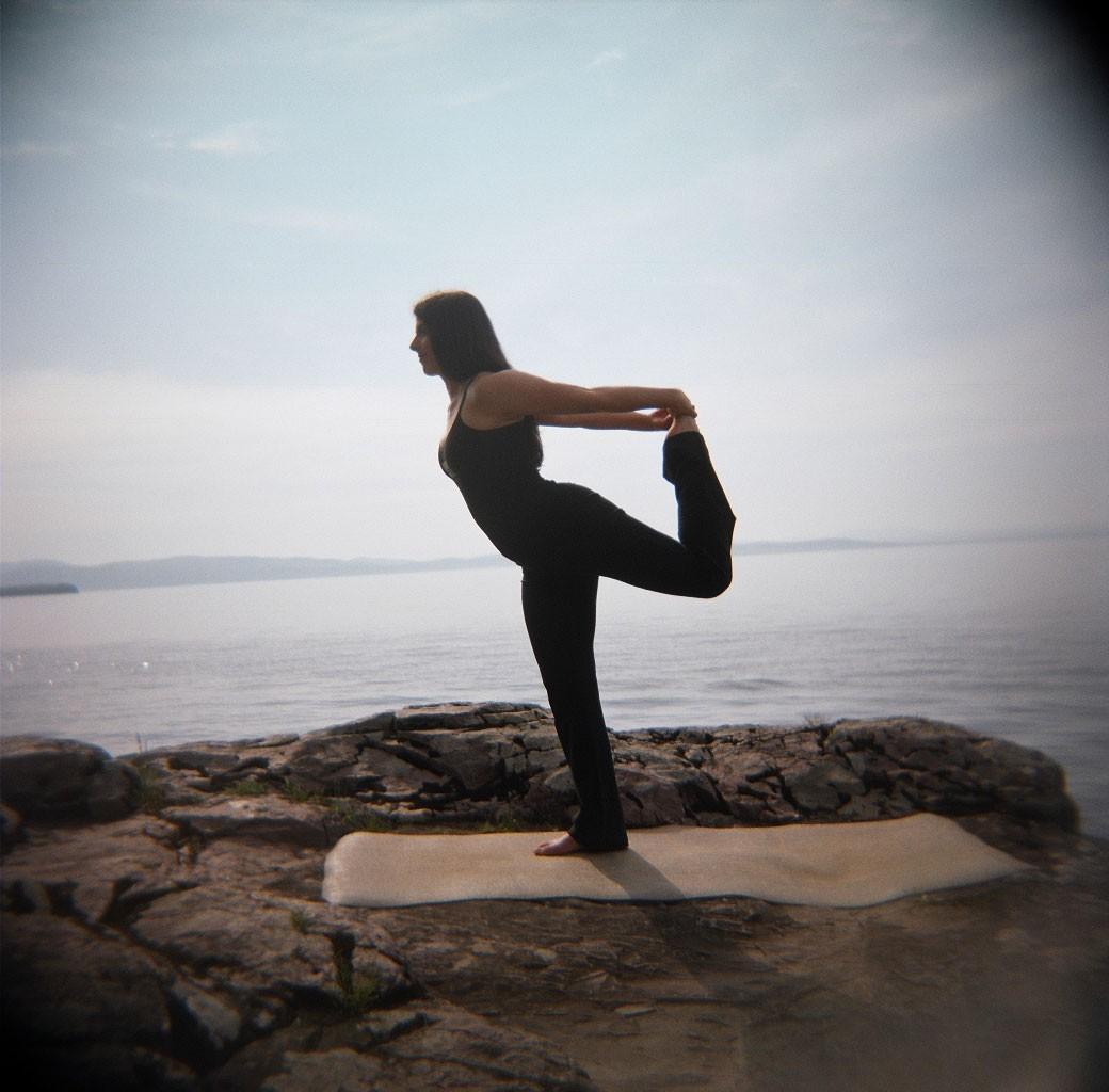 Seven Daysies Awards: Best Yoga Studio, 2014