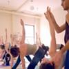 Best yoga teacher
